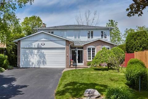 House for sale at 352 Siena Ct Oshawa Ontario - MLS: E4484763