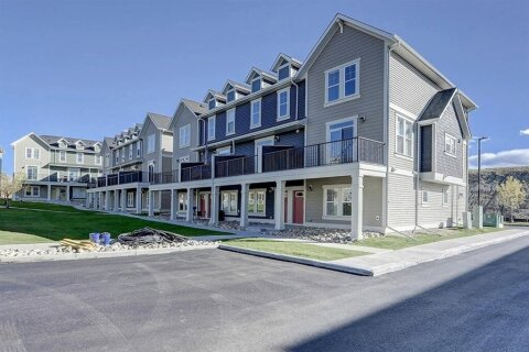 Townhouse for sale at 352 South Point Sq SW Airdrie Alberta - MLS: A1037987