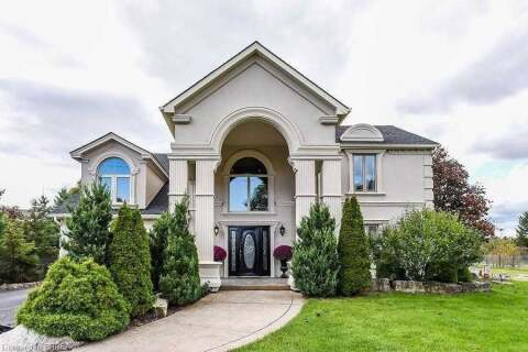 House for sale at 352 Sunnyridge Rd Hamilton Ontario - MLS: X4957327