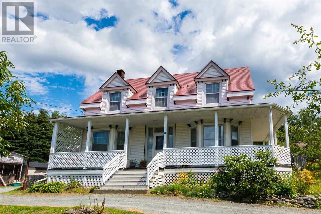 House for sale at 352 Waverley Rd Waverley Nova Scotia - MLS: 202010201