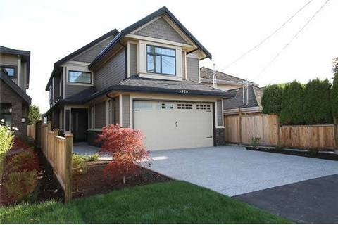 House for sale at 3520 Garry St Richmond British Columbia - MLS: R2396380