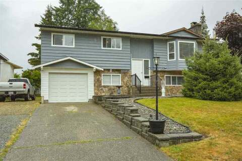House for sale at 3520 Latimer St Abbotsford British Columbia - MLS: R2483538