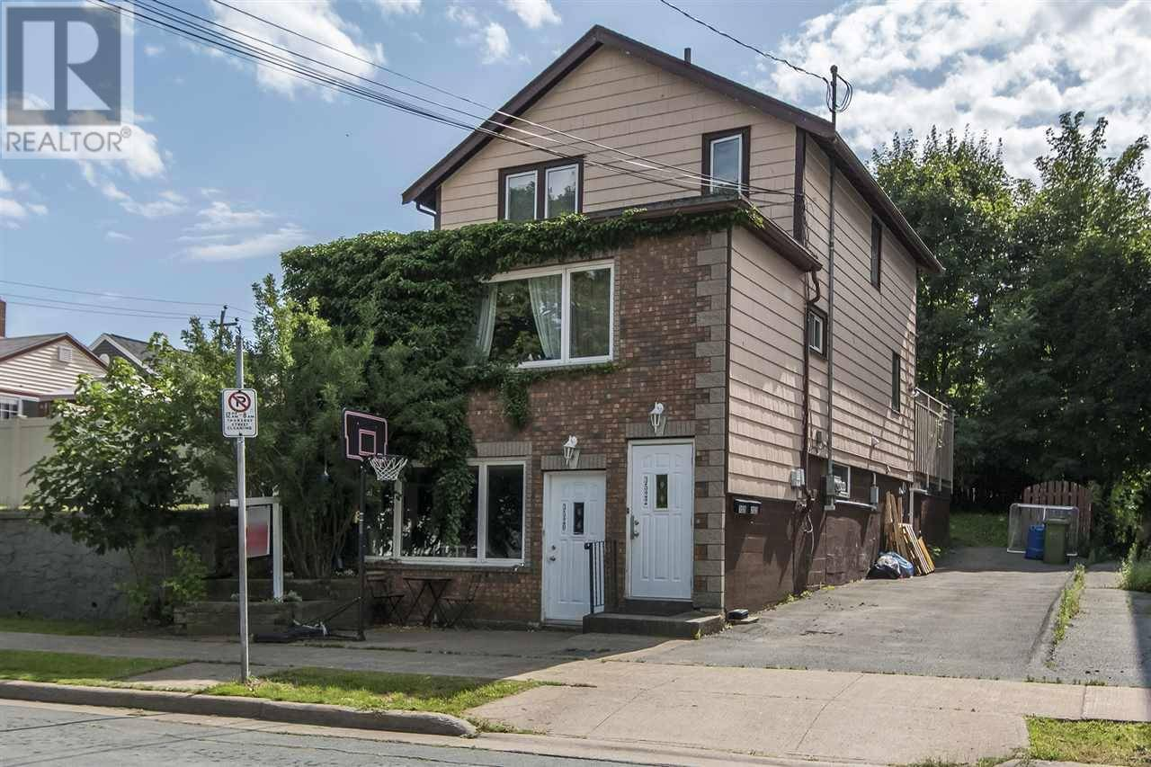 Townhouse for sale at 3520 Lynch St Halifax Nova Scotia - MLS: 201919763