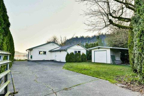 House for sale at 35202 Sward Rd Mission British Columbia - MLS: R2326519