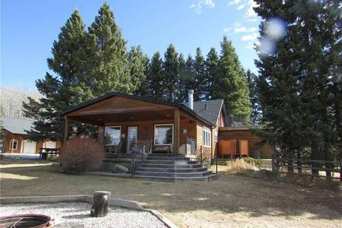 House for sale at 352024 Range Road 52  Rural Clearwater County Alberta - MLS: C4261861