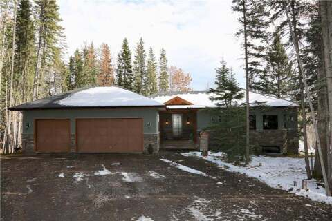 House for sale at 352039 303 Ave W Rural Foothills County Alberta - MLS: C4273053