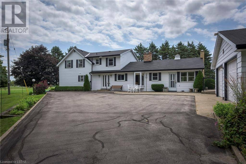 House for sale at 3521 Brigham Rd Delaware Ontario - MLS: 214384