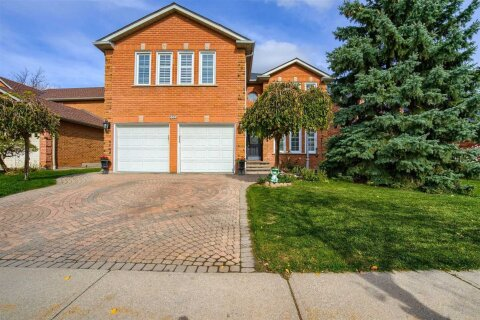 House for sale at 3521 Loyalist Dr Mississauga Ontario - MLS: W4962642