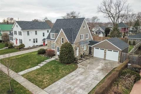 House for sale at 3521 Strang Dr Niagara Falls Ontario - MLS: X4732680