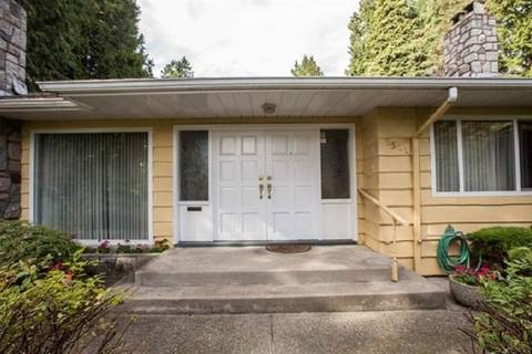 House for sale at 3521 47th Ave W Vancouver British Columbia - MLS: R2436451