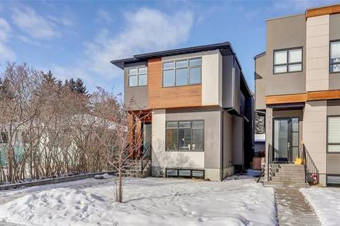 House for sale at 3522 7 Ave Southwest Calgary Alberta - MLS: C4286588