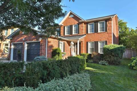 House for sale at 3522 Irwin Ct Mississauga Ontario - MLS: W4926022