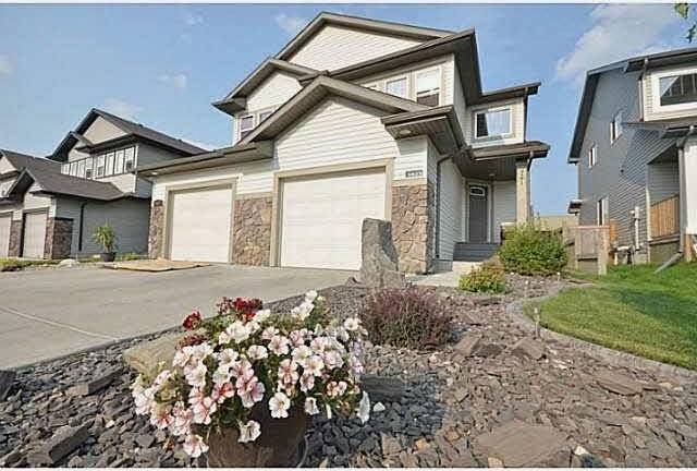 Townhouse for sale at 3523 11 St Nw Edmonton Alberta - MLS: E4184427