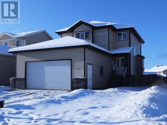 House for sale at 3523 55 Ave Whitecourt Alberta - MLS: 51616