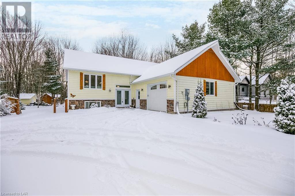 House for sale at 3523 Timberline Ave Severn Ontario - MLS: 235407
