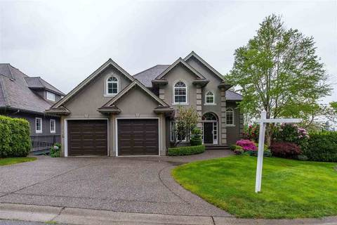 House for sale at 35238 Briarwood Pl Abbotsford British Columbia - MLS: R2407506