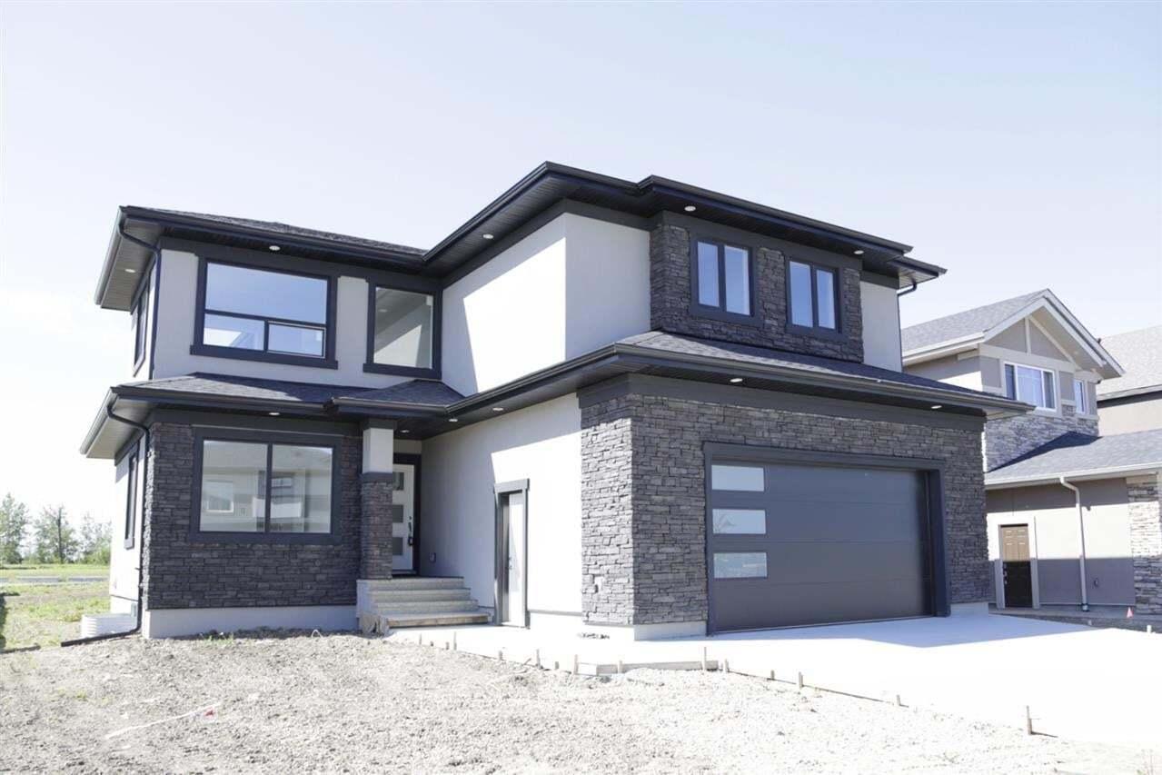 House for sale at 3524 Keswick Bv SW Edmonton Alberta - MLS: E4192517