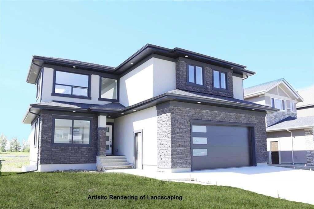 House for sale at 3524 Keswick Bv SW Edmonton Alberta - MLS: E4216084