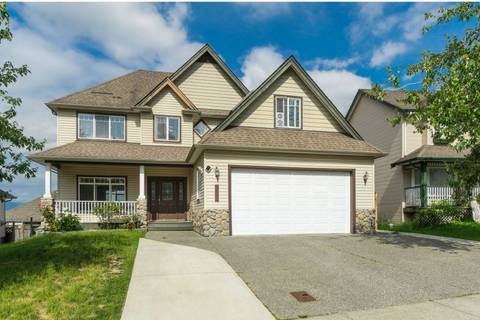 House for sale at 3524 Promontory Ct Abbotsford British Columbia - MLS: R2380737