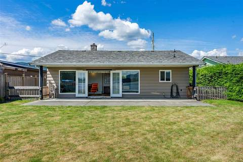 House for sale at 35248 Sward Rd Mission British Columbia - MLS: R2387893
