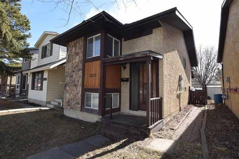 House for sale at 3525 43 Ave Nw Edmonton Alberta - MLS: E4150352