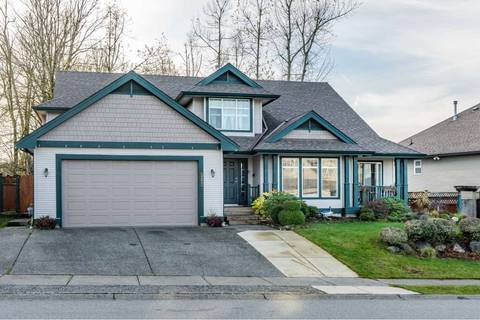 House for sale at 3525 Promontory Ct Abbotsford British Columbia - MLS: R2420479