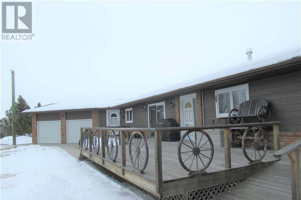 Residential property for sale at 3525 Township Road 400  Rural Lacombe County Alberta - MLS: CA0190835
