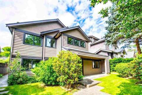 House for sale at 3525 29th Ave W Vancouver British Columbia - MLS: R2473407