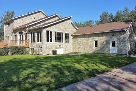 House for sale at 3526 Pollock Rd Georgina Ontario - MLS: N4404115