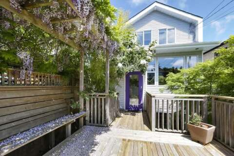 House for sale at 3526 King Edward Ave W Vancouver British Columbia - MLS: R2457112