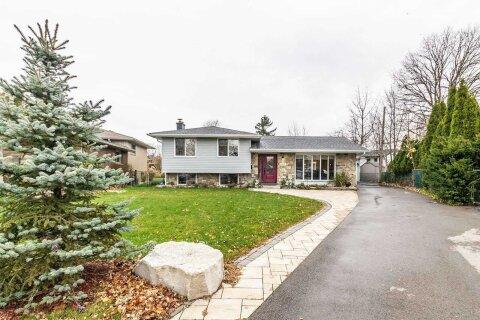 House for sale at 3527 Braemore Pl Burlington Ontario - MLS: W5000575