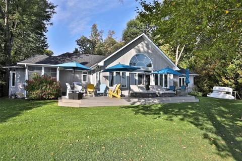 House for sale at 3527 Glenhaven Beach Rd Innisfil Ontario - MLS: N4596114