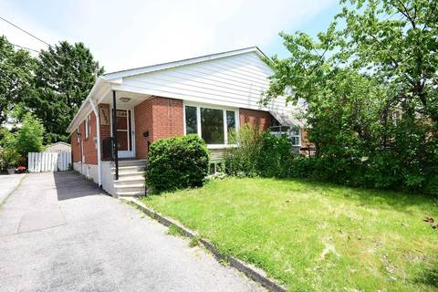 Townhouse for sale at 3527 Queenston Dr Mississauga Ontario - MLS: W4492772
