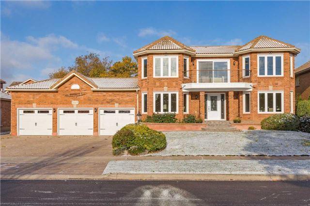 Sold: 3527 Wass Crescent, Oakville, ON