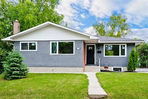 House for sale at 3528 Boulton Rd Northwest Calgary Alberta - MLS: C4280471