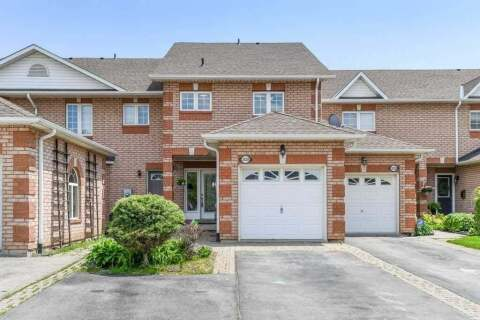 Townhouse for sale at 3528 Fowler Ct Burlington Ontario - MLS: W4771199