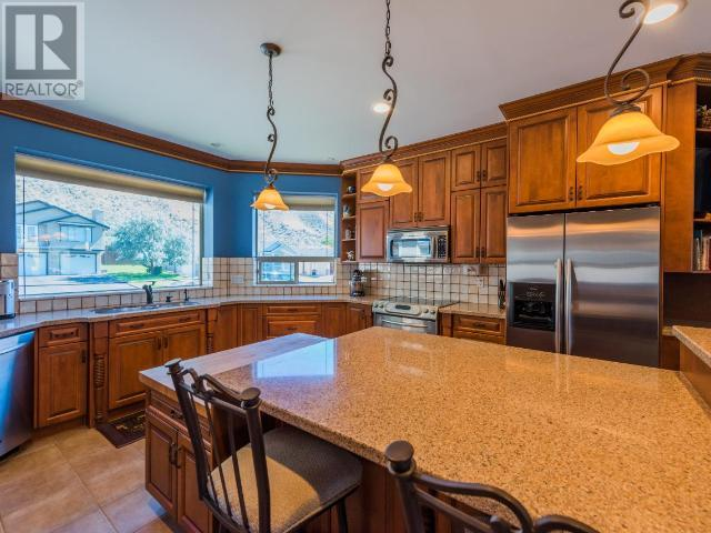 For Sale: 3528 Navatanee Drive, Kamloops, BC | 5 Bed, 3 Bath House for $769,900. See 43 photos!