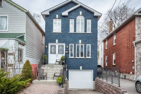 House for sale at 352 Lumsden Ave Toronto Ontario - MLS: E4425584