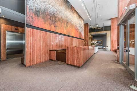 Apartment for rent at 10 Capreol Ct Unit 353 Toronto Ontario - MLS: C4635344