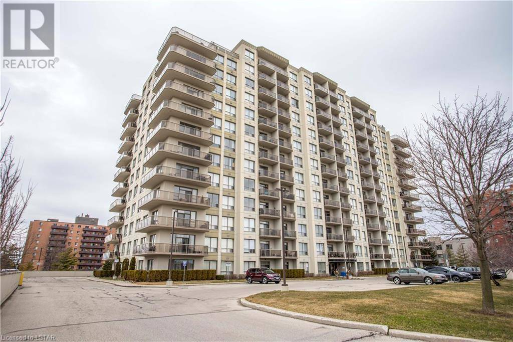 Condo for sale at 1101 Commissioners Rd Unit 353 London Ontario - MLS: 253626