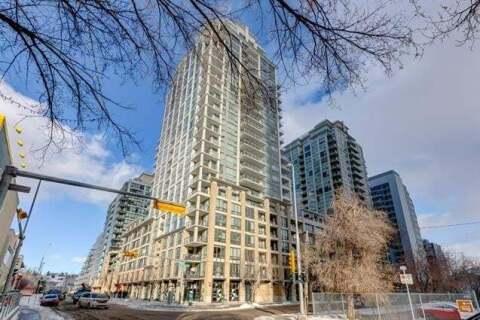 Condo for sale at 222 Riverfront Ave Southwest Unit 353 Calgary Alberta - MLS: C4285305