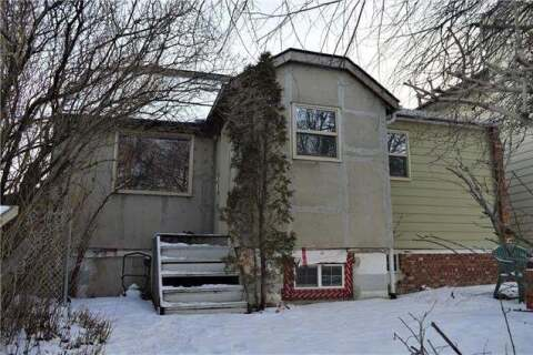 House for sale at 353 33 Ave Northeast Calgary Alberta - MLS: C4288462