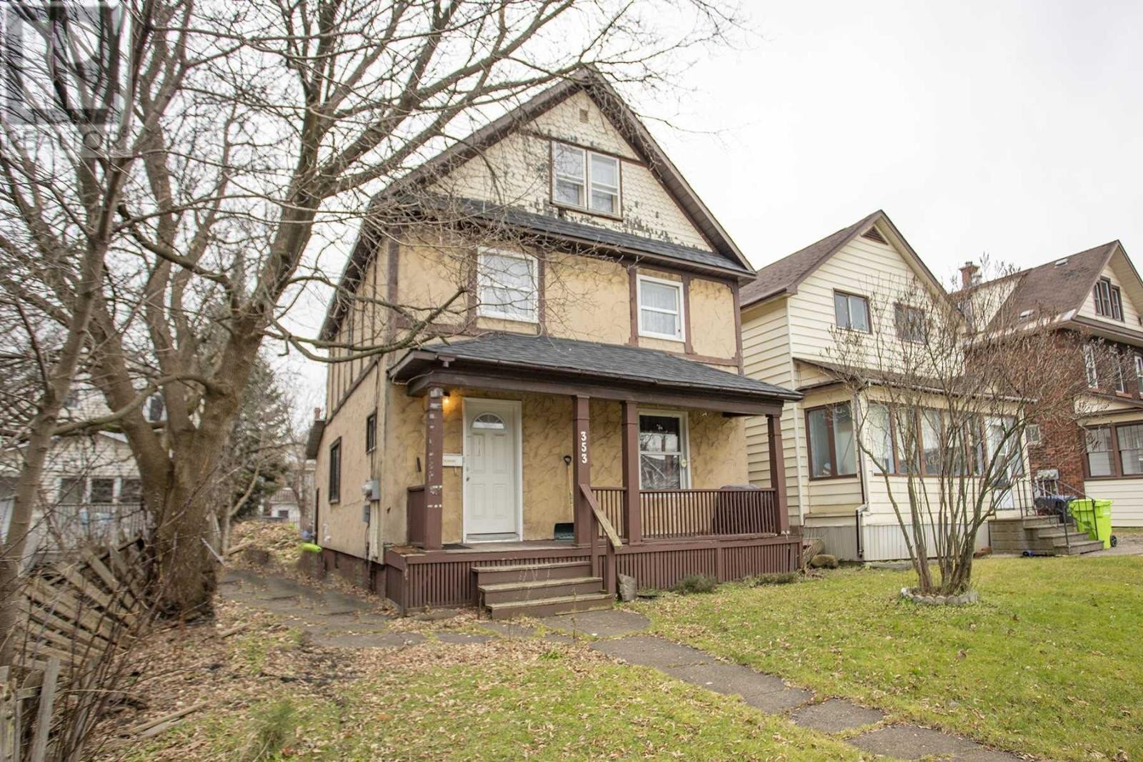 House for sale at 353 Alexandra St Sault Ste. Marie Ontario - MLS: SM130383