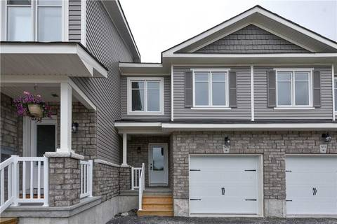 Townhouse for sale at 353 Ann St Almonte Ontario - MLS: 1141093