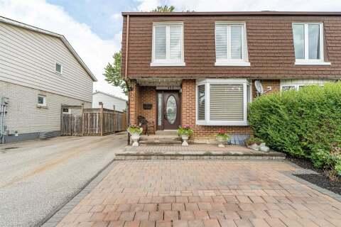 Townhouse for sale at 353 Archdekin Dr Brampton Ontario - MLS: W4925066