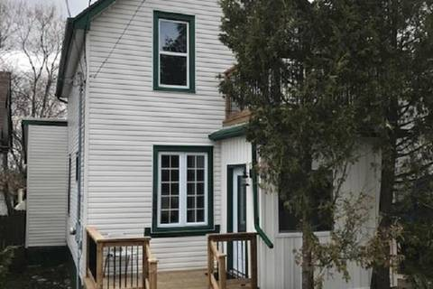 House for sale at 353 Bay St Thunder Bay Ontario - MLS: TB191214