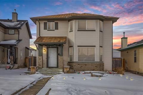 House for sale at 353 Cimarron Blvd Okotoks Alberta - MLS: C4289758