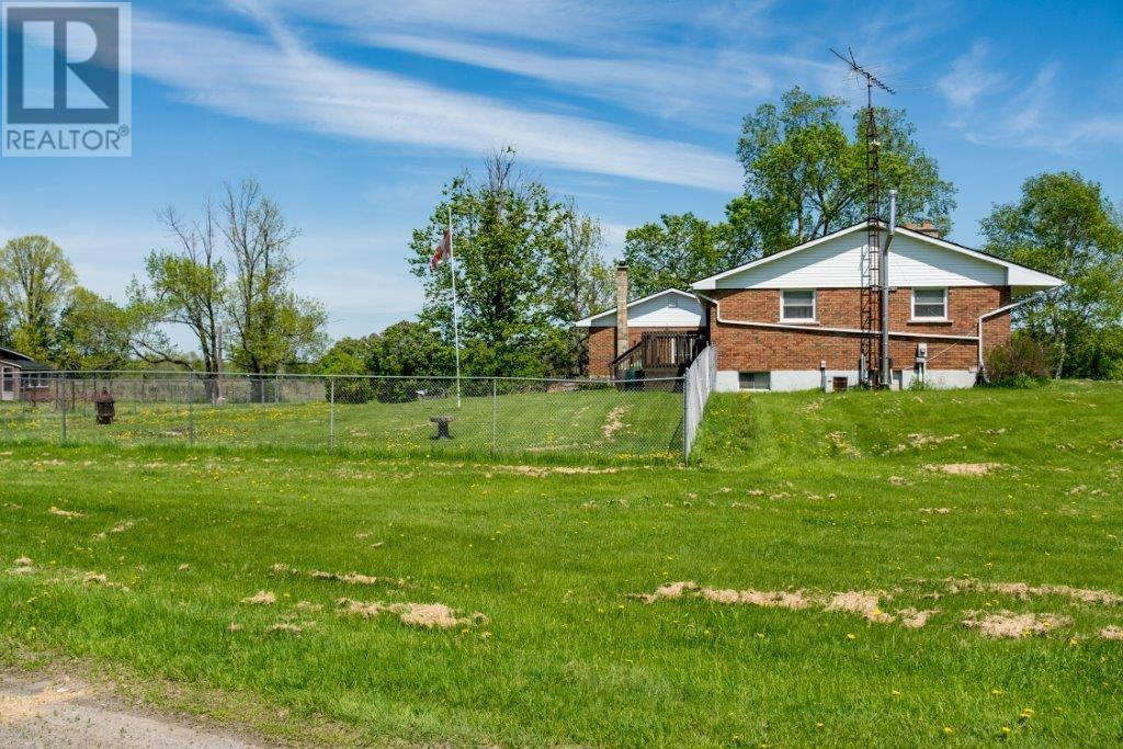 For Sale: 353 County Road, Loyalist, ON   3 Bed, 1 Bath Home for $299,900. See 25 photos!