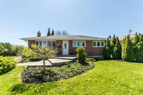 House for sale at 353 Garden Ct Oshawa Ontario - MLS: E4457541