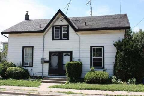 Townhouse for sale at 353 John St Cobourg Ontario - MLS: X4950895